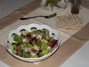 salata gorgonzola